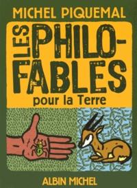 Les philo-fables : pour la terre