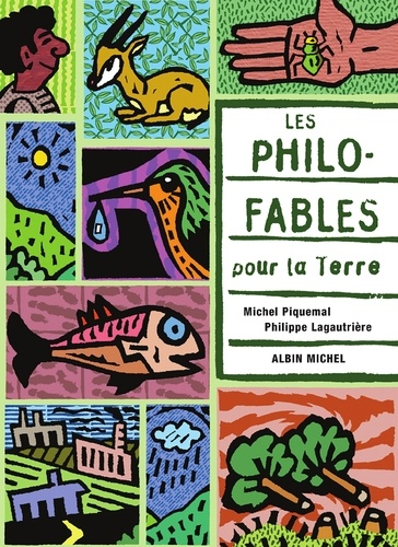 Les Philo-fables pour la Terre