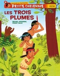 Michel Piquemal - Les Trois Plumes.