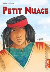 Michel Piquemal - Petit Nuage.