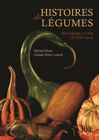 Histoires de légumes - Des origines à lorée du XXIe siècle.pdf