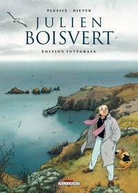 Michel Plessix et  Dieter - Julien Boisvert Intégrale : .