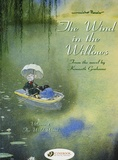 Michel Plessix - The Wind in the Willows Tome 1 : The Wild Wood.