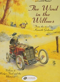 The Wind in the Willows Tome 2.pdf