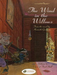 Accentsonline.fr The Wind in the Willows Tome 4 Image