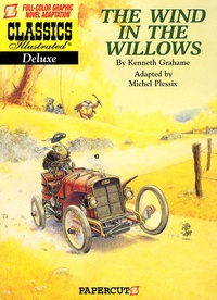 Michel Plessix et Kenneth Grahame - The Wind in the Willows.