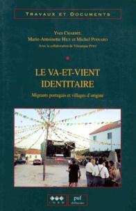 Michel Poinard et Marie-Antoinette Hily - .