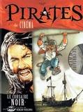 Michel Poirier et Mireille Poirier - Pirates et Cinéma - Avec 1 DVD.