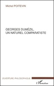 Deedr.fr Georges Dumézil, un naturel comparatiste Image