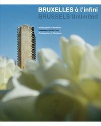 Michel Poivert et Danielle Leenaerts - Bruxelles à l'infini - Photographes en résidence Collection Contretype.