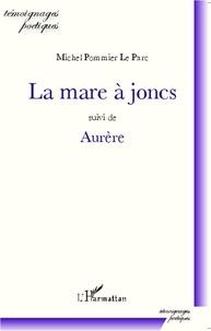 Michel Pommier Le Parc - La mare à joncs ; Aurère.