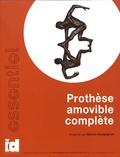 Michel Pompignoli - Prothèse amovible complète.