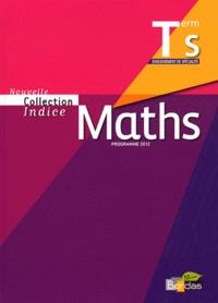 Maths Tle S Spécialité - Programme 2012.pdf