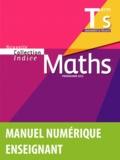 Michel Poncy et Jean-Louis Bonnafet - Maths Tle S Spécialité - Programme 2012.