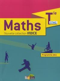 Michel Poncy et Denis Vieudrin - Maths Tle STMG - Programme 2013.