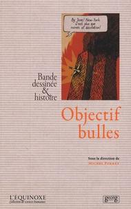 Michel Porret - Objectif bulles - Bande dessinée & histoire.