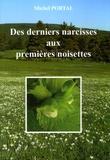 Michel Portal - Des derniers narcisses aux premières noisettes.
