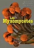 Michel Poulain et Marianne Meyer - Les Myxomycètes - 2 volumes.