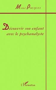 Histoiresdenlire.be Découvrir son enfant avec le psychanalyste Image