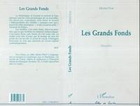 Michel Prat - Les grands fonds.