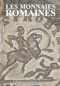 Les monnaies romaines - Michel Prieur |