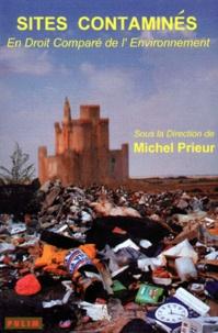 Michel Prieur - .