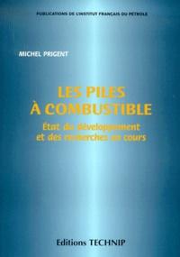 Les piles à combustible. Etat du développement et des recherches en cours.pdf