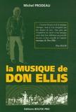 Michel Prodeau - La musique de Don Ellis.
