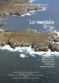 Michel Provost et Jean Hiernard - La Vendée.