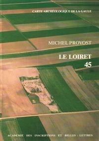 Michel Provost - .