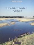 Michel Provost - Le Val de Loire dans l'Antiquité.