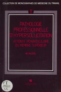 Michel Pujol et J Assoun - .