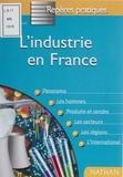Michel Quelennec - L'industrie en France.