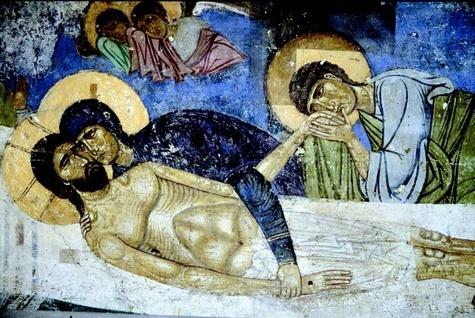 L'évangile selon saint Luc et le chapitre 2 des Actes des Apôtres