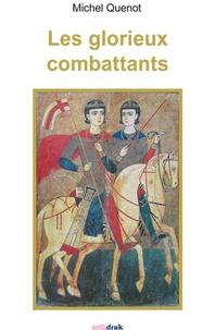 Coachingcorona.ch Les glorieux combattants Image