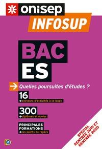 Michel Quéré - Bac ES - Quelles poursuites d'études ?.