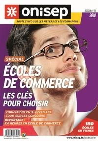 Michel Quéré - Ecoles de commerce - Les clés pour choisir.