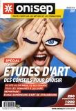 Michel Quéré - Etudes d'art - Des conseils pour choisir.