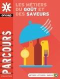 Michel Quéré - Les métiers du goût et des saveurs.