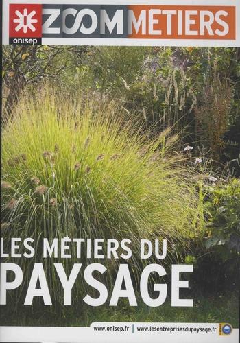 Michel Quéré - Les métiers du paysage.
