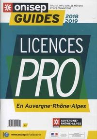 Michel Quéré - Licences pro en Auvergne-Rhône-Alpes.