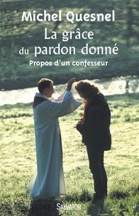 Birrascarampola.it La grâce du pardon donné - Propos d'un confesseur Image