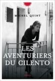 Michel Quint - Les aventuriers du Cilento.