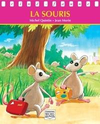 Michel Quintin et Jean Morin - Ciné-faune - La souris.