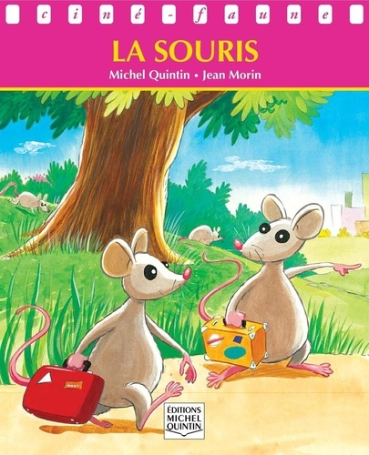 Ciné-faune - La souris