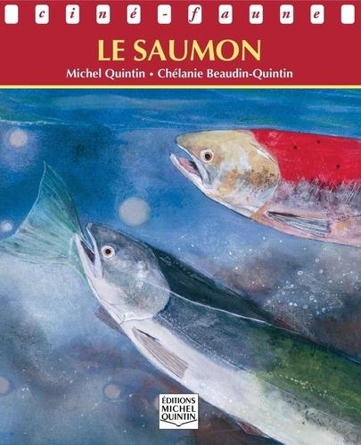 Ciné-faune - Le saumon