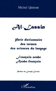 Al-lassin. Petit dictionnaire des termes des sciences du langage, français-arabe et arabe-français.pdf