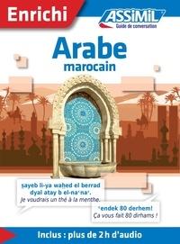 Michel Quitout - Arabe marocain - Guide de conversation.