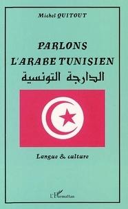 Deedr.fr Parlons l'arabe tunisien - Langue & culture Image