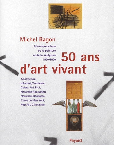 Michel Ragon - .